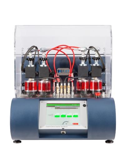 efict diagnostic banc de test automatique des injecteurs common rail et essence. Black Bedroom Furniture Sets. Home Design Ideas